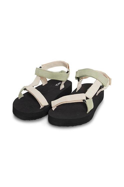 Sandales à brides TREKKY
