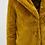 Thumbnail: Veste en fourrure bronze