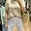 Thumbnail: Pantalon blanc SWEETY