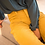 Thumbnail: Pantalon SWEETY velours