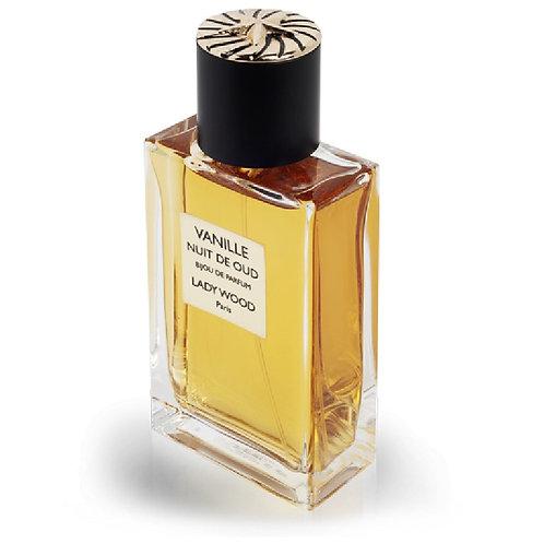 Parfum VANILLE NUIT DE OUD