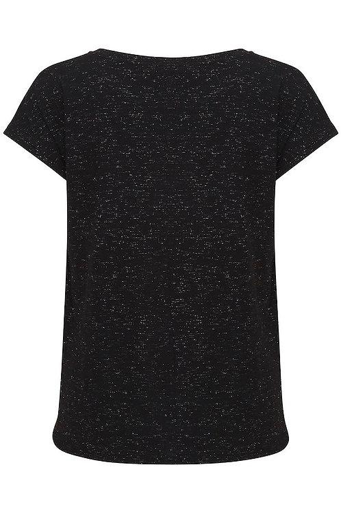 Tee-shirt BLACK