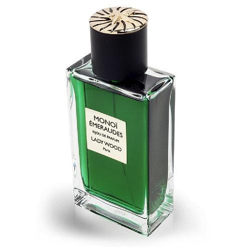 Parfum MONOÏ EMERAUDES
