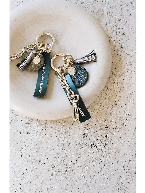 Porte clés Craie