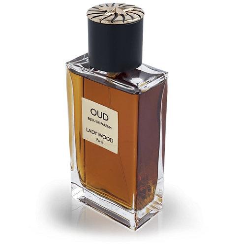 Parfum RUBIS OUD