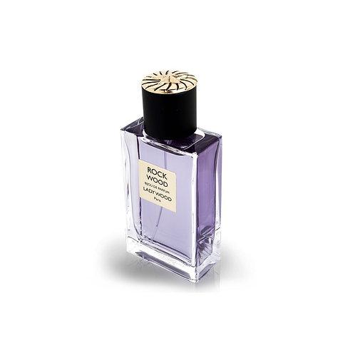 Parfum ROCK WOOD