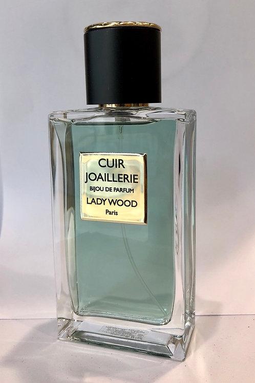 Parfum CUIR JOAILLERIE