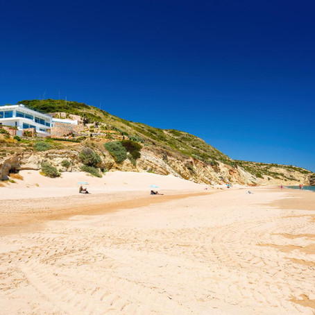 Welcome to Salema in the secret Algarve