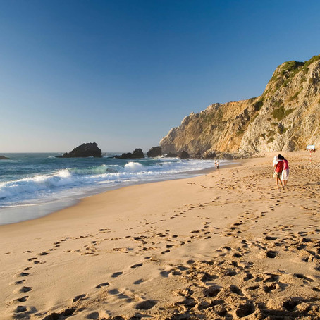 Portugal's top 10 hidden beaches