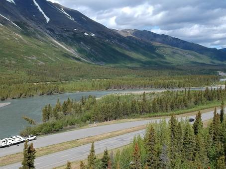 Parks Highway | AK Boondocking