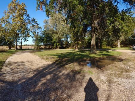 Round Prairie Interpretive Site | MO Boondocking