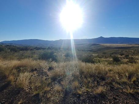 BLM Near Buckeye | Phoenix Boondocking Part 3