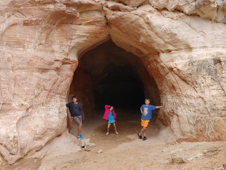 Twin Hallows Canyon | Utah Boondocking