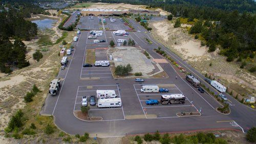 Three Rivers Casino (Florence) | OR Boondocking