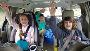 Motivating Your Home (Road) School Kids
