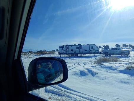 Moab BLM | Utah Boondocking