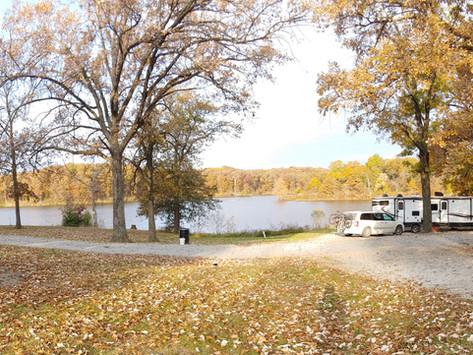 Tri-City Lake Conservation Area | MO Boondocking