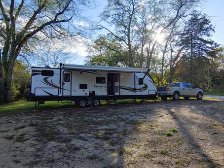Dry Fork Recreation Area | MO Boondocking