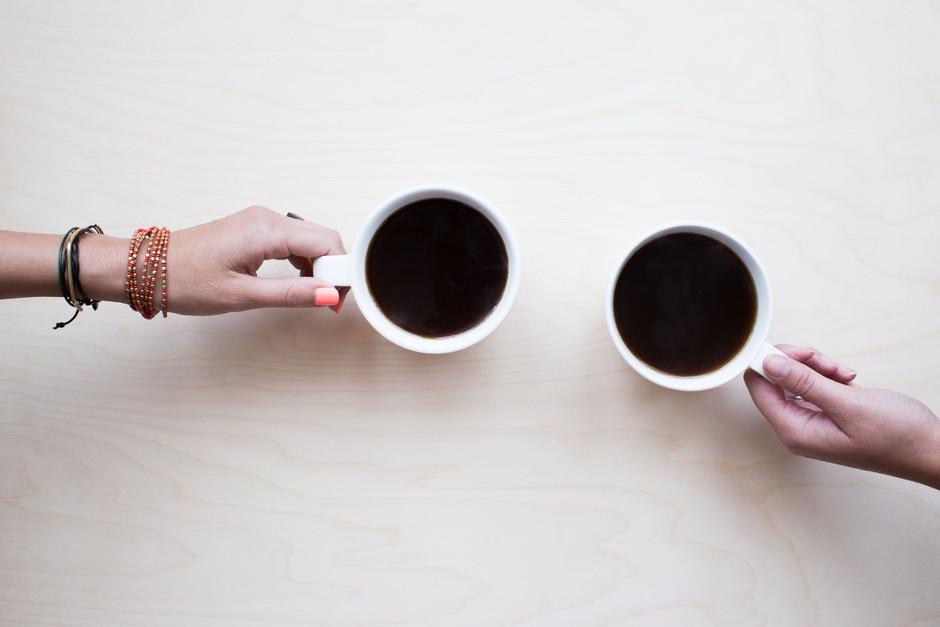 Caffeine...Good or Bad?