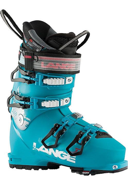 Lange XT3 110 W LV Ski Boots - Womens 20/21