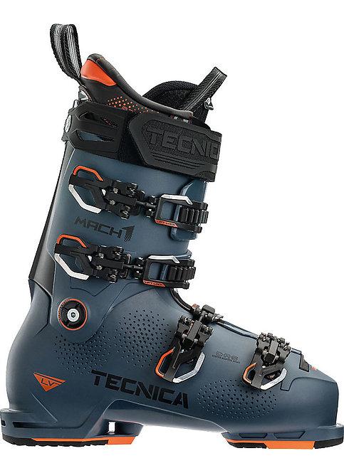 Tecnica Mach1 120 LV Ski Boots - Mens 20/21