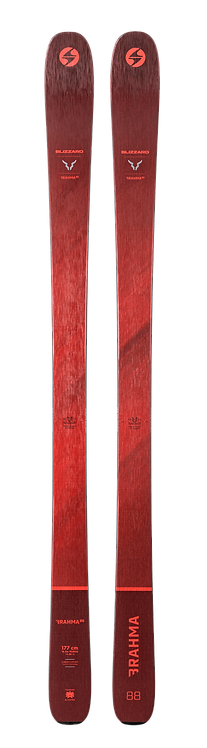 Blizzard Brahma 88 Skis - Men's 2020-21