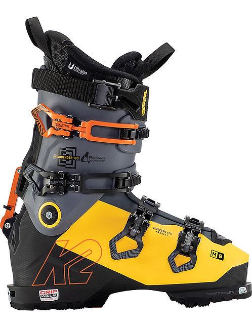 K2 Mindbender 130 LV Ski Boots - Mens 20/21