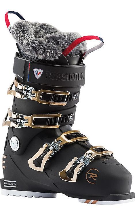 Rossignol Pure Elite 70 Ski Boots - Womens 20/21