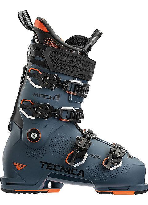 Tecnica Mach1 120 MV Ski Boots - Mens 20/21