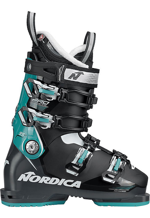 Nordica ProMachine 95 Ski Boots - Womens 20/21