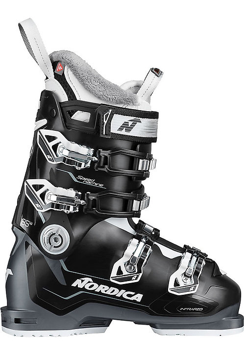 Nordica SpeedMachine 85 Ski Boots - Womens 20/21