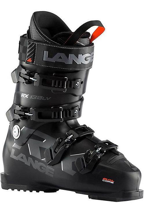 Lange RX 130 LV Ski Boots - Mens 20/21
