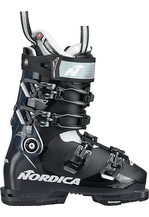 Nordica ProMachine 115 Ski Boots - Womens 20/21