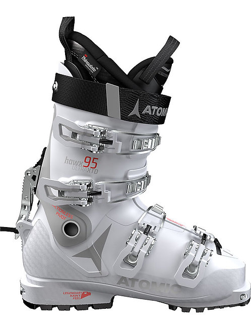 Atomic Hawx Ultra XTD 95 Ski Boots - Womens 20/21