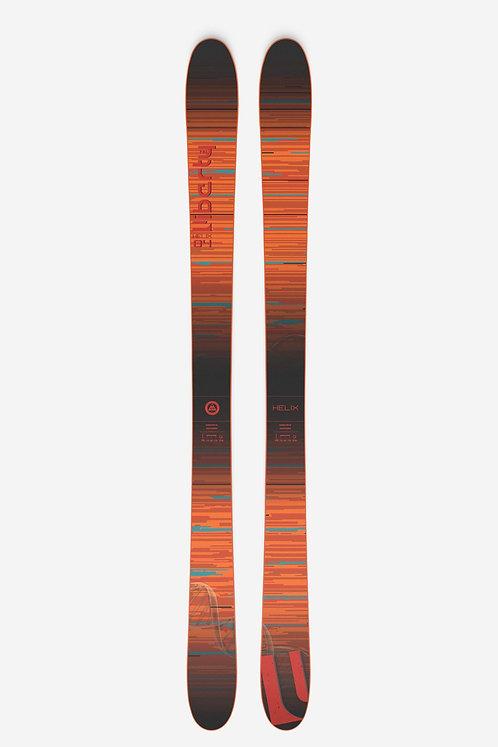 Liberty Helix 84 Skis - Kids 20/21