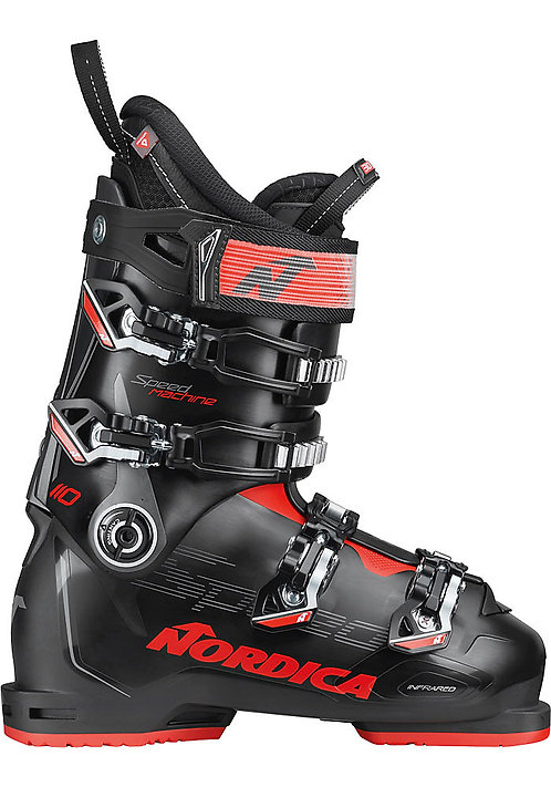 Nordica Speed Machine 110 Ski Boots - Mens 20/21