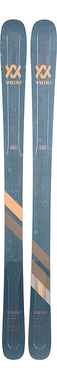 Volkl Secret 92 Skis - Womens 20/21