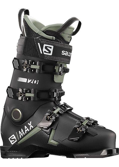 Salomon S/MAX 120 Ski Boots - Mens 20/21