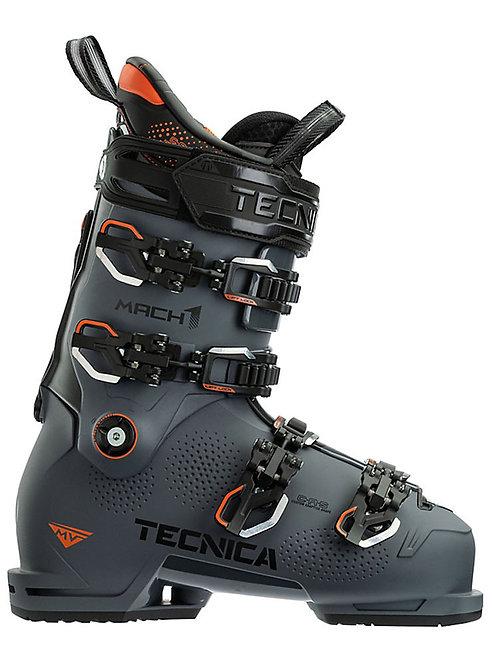 Tecnica Mach1 110 MV Ski Boots - Mens 20/21
