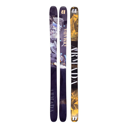 Armada ARV 96 Skis- Men's 2020-21