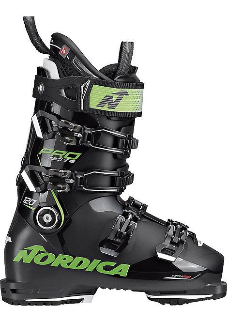 Nordica ProMachine 120 Ski Boot- Mens 20/21