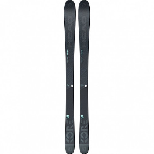 Head Kore 93 W Skis - Women's 2020-21