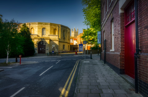 Gloucester Crown Courts