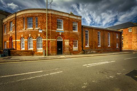 Mariners Hall