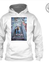 Unconditional Love hoodie