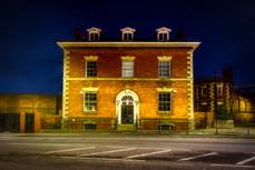 Prison Governor's House