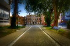 Bearland House