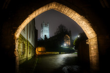 St. Mary's Gate