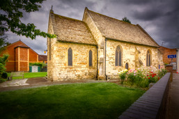 St. Margaret's Chapel
