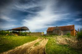 Noake Court Farm Barn